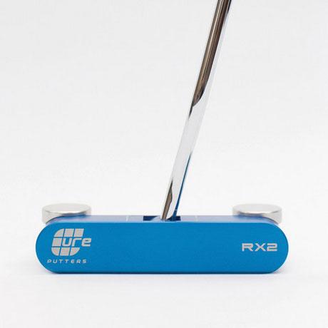 キュアパター RX2 Blue