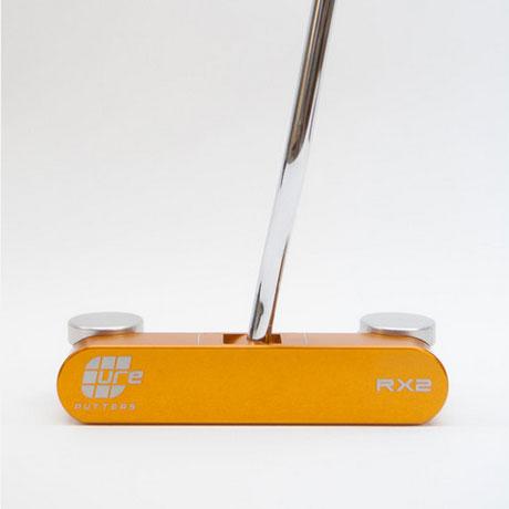 キュアパター RX2 Orange
