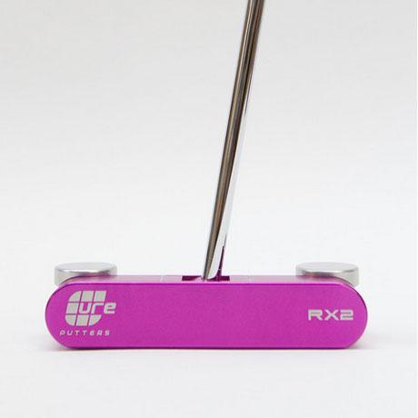 キュアパター RX-2 Pink