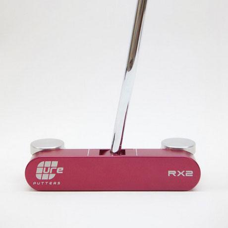 キュアパター RX2 Red