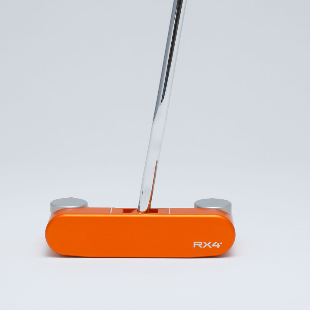 キュアパターRX4J Orange