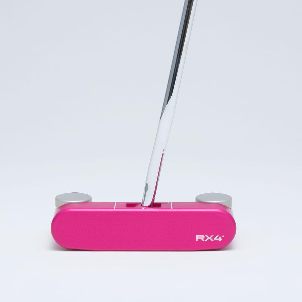 キュアパターRX4J-Pink